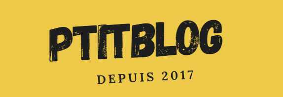 PtitBlog : Mode , Lifestyle et la culture