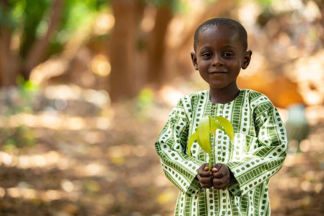 cultura nómada del Sahel