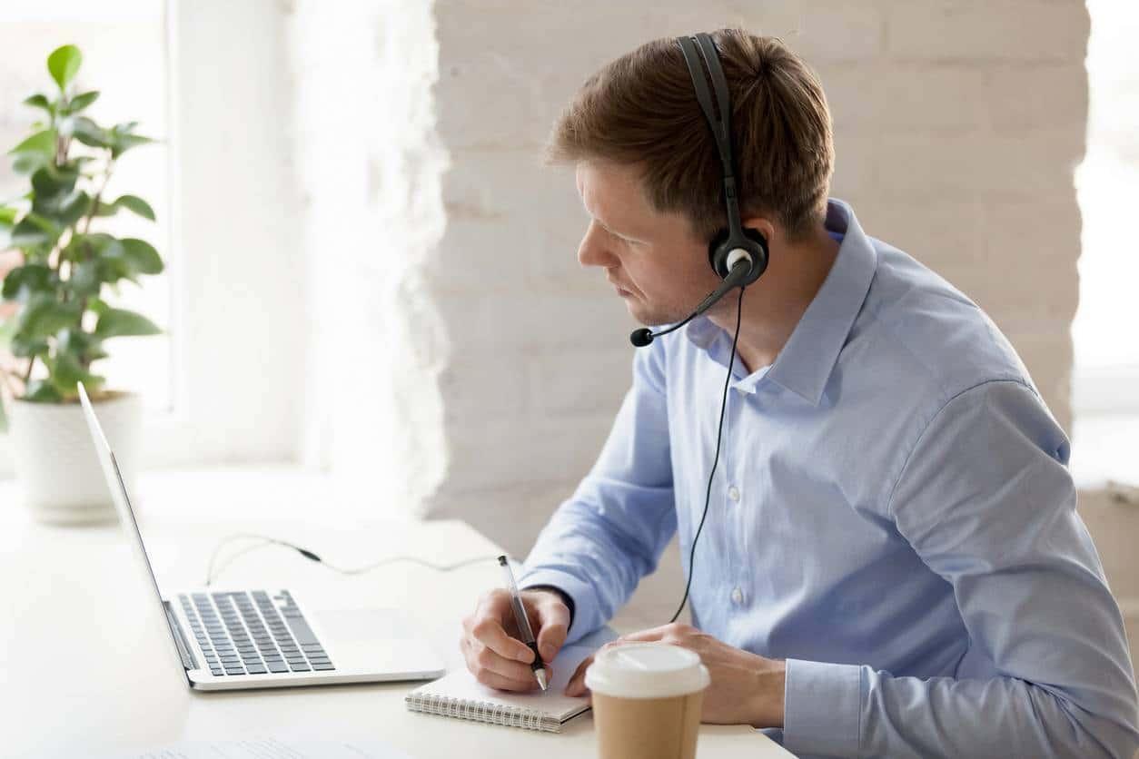 aprender un idioma extranjero en línea