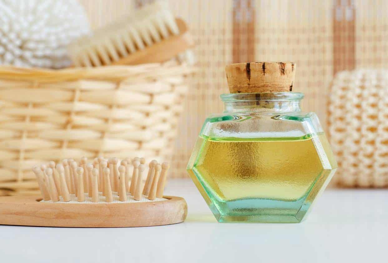 aceites esenciales de belleza